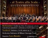 L'Orchestra Verdi al Teatro alla Scala