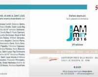Jammin' 2016 XIV edizione