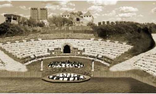 Vicenza rischia l'espulsione dall'Unesco