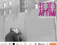 """""""100 Attimi. Fotografia di strada"""""""