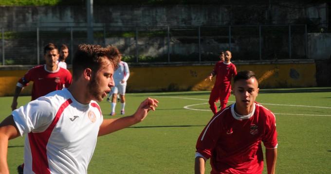 Asd Frascati Calcio, Salzano in prestito gratuito all'Unipomezia