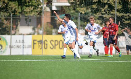 Memorial Varani, Juventus-Valencia e Roma-Empoli le semifinali
