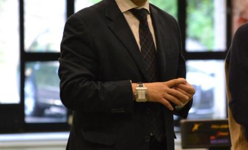 Frascati Scherma, si riparte: il presidente Molinari sabato ritirerà il premio per lo scudetto