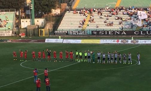 """Lega Pro, la Lupa Roma domina al """"Franchi"""" ma spreca l'impossibile"""