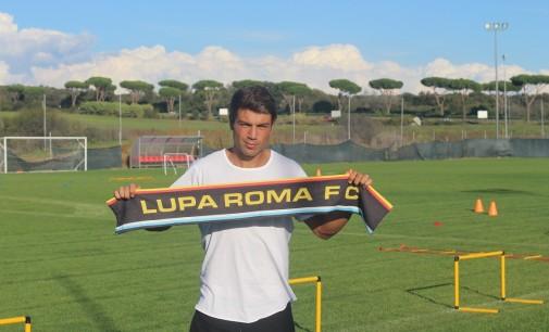 Lega Pro, due novità in casa Lupa Roma