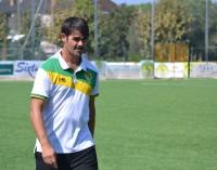 Racing Club calcio (Ecc), Selvaggio: «La sconfitta di Pomezia? Ripartiamo in fretta»