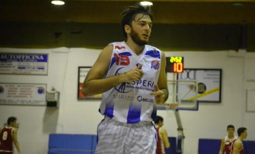 Basket Frascati, è tempo di esordio per la C Gold. Ferrante: «Con la Tiber è un bel battesimo»