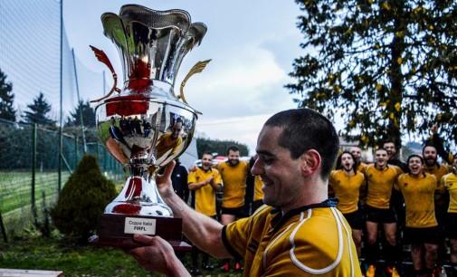 Lirfl (rugby a 13), ghiotta novità: i primi appuntamenti di Coppa Italia si giocheranno sotto Natale