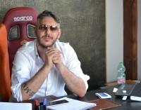 Colle di Fuori calcio (I cat), il presidente Di Martino: «Stracontento del lavoro del gruppo»