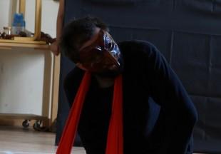 Laboratorio Teatrale di Alberto Ferraro (foto di Salvatore Margiotta)