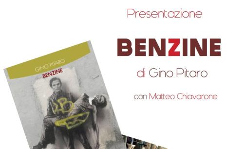 Benzine di Gino Pitaro
