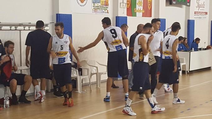 San Nilo Basket Grottaferrata (C Silver), Tretta: «Con il Pass vittoria fortemente voluta»