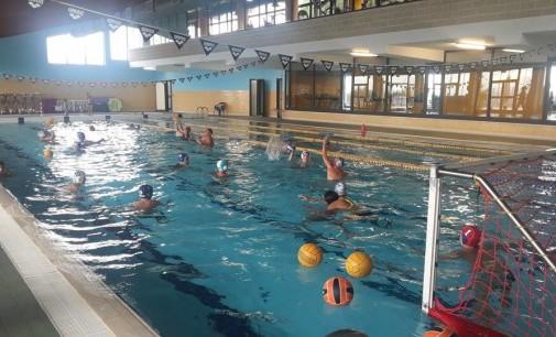 3T Frascati Sporting Village (pallanuoto), il settore Acquagol sempre nelle mani di Fabiano