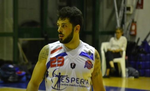 Basket Frascati (C Gold), Cammillucci: «Non possiamo prendere 90 punti a partita»