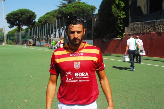"""Asd Frascati Calcio, Ulisse: """"Squadra in crescita, ma serve più convinzione"""""""