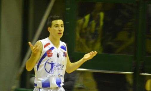Basket Frascati (C Gold), Manuel Monetti: «Bicchiere mezzo vuoto, ma vogliamo svoltare»