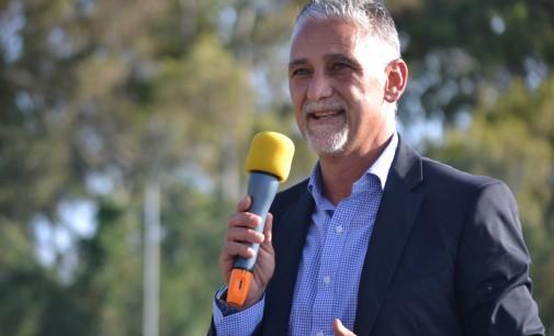 Racing Club calcio, Ridolfi: «La mission del settore giovanile? Valorizzare e far crescere i ragazzi»
