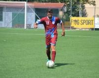 Serpentara calcio (Ecc), Savatteri: «Sono venuto qui per cercare di vincere il campionato»