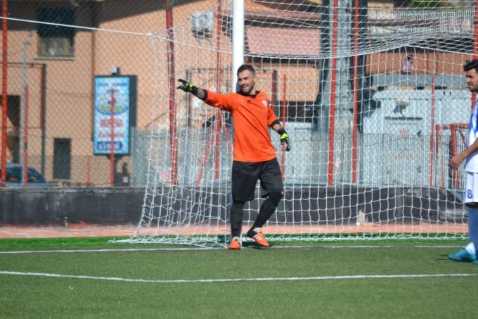 Atletico Morena calcio (Prom), Galassi pensa al Pro Roma: «Squadra esperta, ma ce la giochiamo»