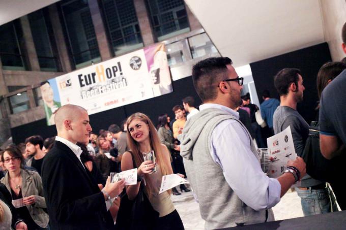 'EurHop! Roma Beer Festival': il mondo della birra artigianale
