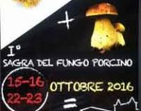 San Martino (Viterbo) – Sagra della castagna e del fungo porcino