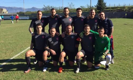 Atletico Kick Off calcio (I cat), il ds Martinelli: «Campionato complicato, dovremo sudare»