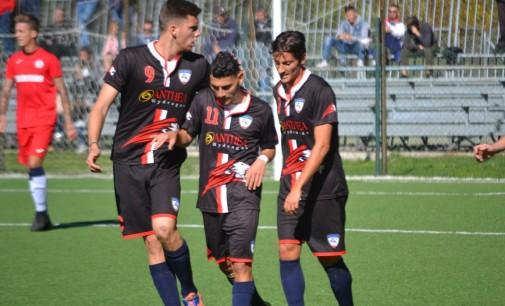 Serpentara calcio (Ecc), Cestrone: «Con il San Cesareo siamo entrati in campo con tanta voglia»
