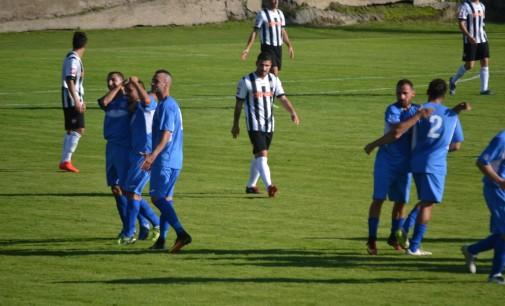 Albalonga calcio (serie D) vola in vetta, Giannone: «Fa piacere, ma siamo solo alla nona»