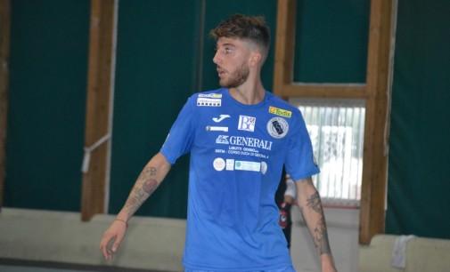 Todis Lido di Ostia Futsal (serie B) a forza tre, Cutrupi: «Speriamo di proseguire così»