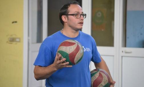 Polisportiva Borghesiana volley, Sarnataro: «Under 14 e Under 16, sarà un anno di crescita»