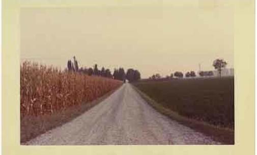 Mostra – Sulla via emilia. Esplorazioni di una storia