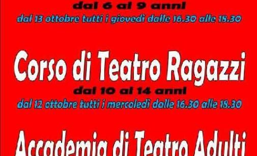 San Cesareo – Il Teatro Auditorium Comunale riapre le porte