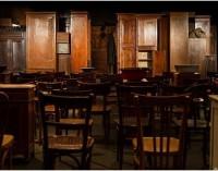 Jannis Kounellis e il Teatro