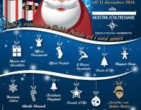 Santaclaus Village 2016 Il Villaggio di Babbo Natale di Napoli