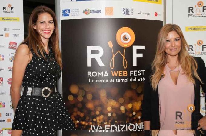 Conclusa la quarta edizione del Roma Web Fest
