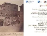 1916-2016 I cento anni del Museo Nazionale Tarquiniense