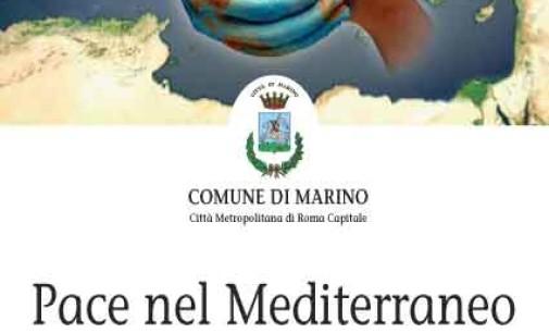 Marino – Convegno Internazionale sulla Pace nel Mediterraneo