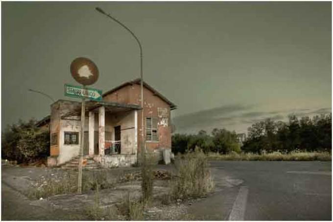 Angelo Marinelli | Quasi Altrove