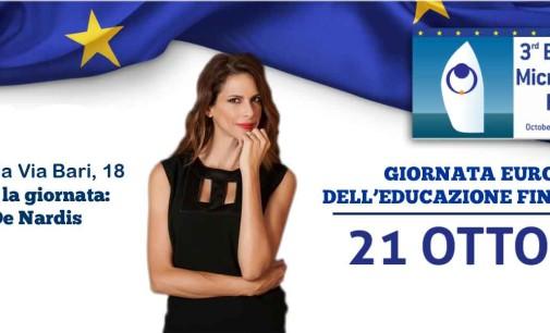 Giornata Europea dell'Educazione finanziaria