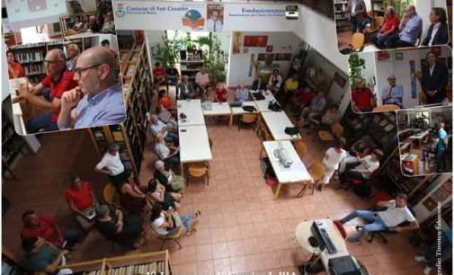 San Cesareo – Filosofia, arte e musica in Biblioteca