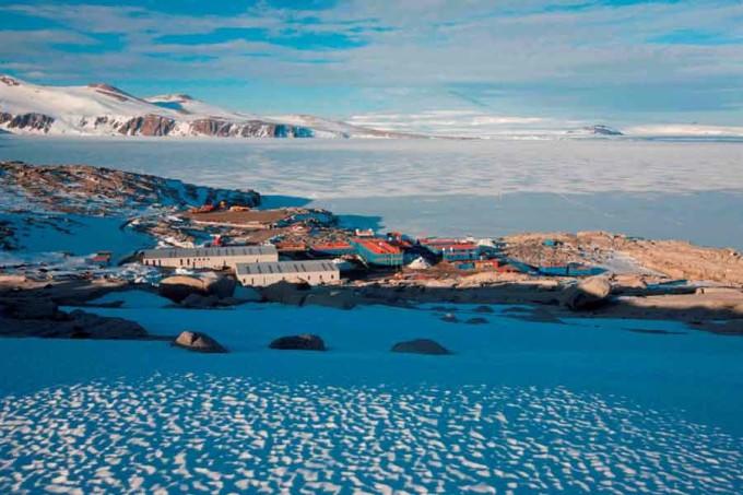 Riapre la Base italiana in Antartide