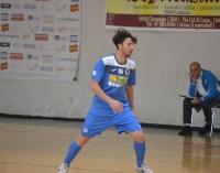 Todis Lido di Ostia Futsal (serie B), Barra: «Col Real Ottaviano sconfitta ingiusta»