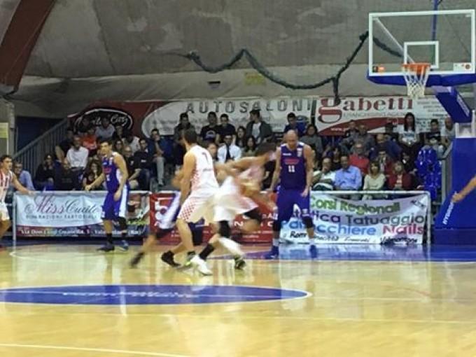 Basket: serie b, buona la prima per la Virtus Valmontone