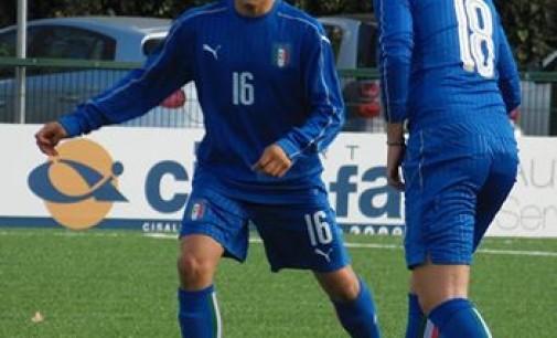 Racing Roma calcio, Pennacchia si è vestito d'azzurro. Viola: «Il club ne è orgoglioso»