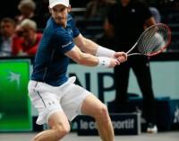 Andy Murray permette a Head di rimanere in cima alla classifica mondiale e diventa il n°