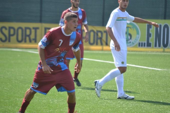 Serpentara calcio (Ecc), Ventura: «Bell'impresa in Coppa, ma teniamo anche al campionato»