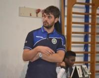 Polisportiva Borghesiana volley, Aquili: «Inseriamo giovani, ma cercando di tornare in Prima»