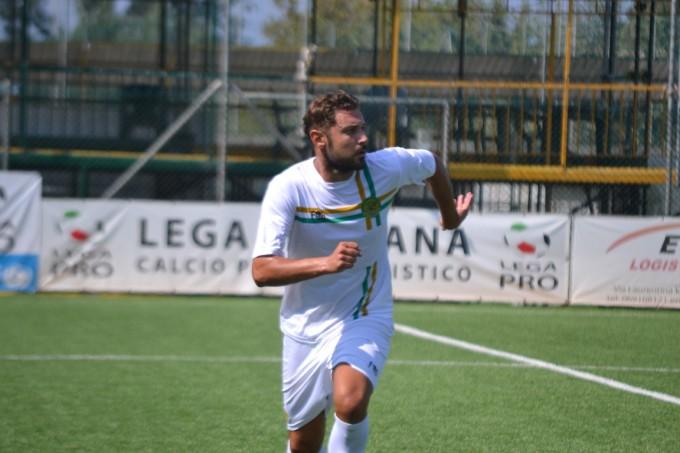 Racing Club calcio (Ecc), Bianchini torna e segna: «Valiamo di più dell'attuale posizione»