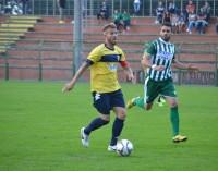 Albalonga calcio (serie D), Panini: «Col Monterosi buon pari, possiamo rimanere in alto»