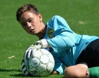 Racing Roma calcio (Under 15), esordio da record per Carbonetti. Rivetta: «Un ragazzo serio»